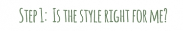 right style words 1