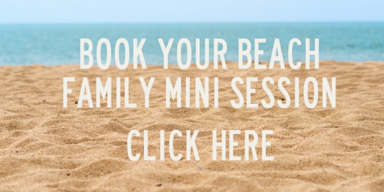 beach mini session book button